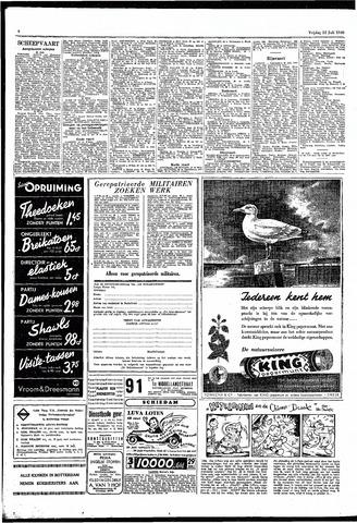 Rotterdamsch Parool / De Schiedammer 1949-07-22