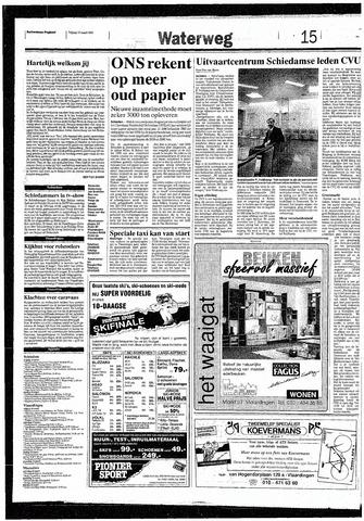 Rotterdamsch Nieuwsblad / Schiedamsche Courant / Rotterdams Dagblad / Waterweg / Algemeen Dagblad 1993-03-12