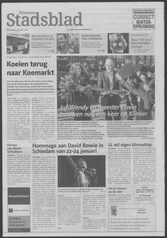 Het Nieuwe Stadsblad 2016-01-13