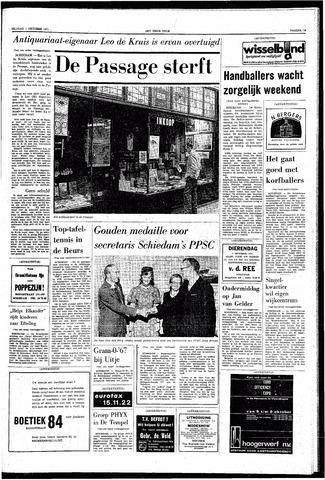 Het Vrije volk 1971-10-01