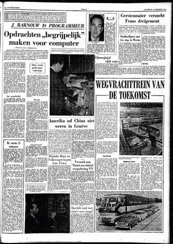 Trouw / De Rotterdammer 1964-10-24
