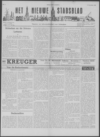 Het Nieuwe Stadsblad 1949-11-17