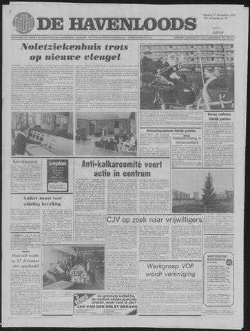 De Havenloods 1974-12-17