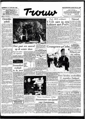 Trouw / De Rotterdammer 1959-01-17