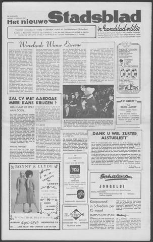 Het Nieuwe Stadsblad 1968-02-23