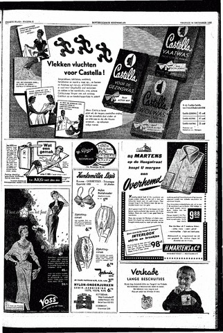 Rotterdamsch Nieuwsblad / Schiedamsche Courant / Rotterdams Dagblad / Waterweg / Algemeen Dagblad 1953-12-18