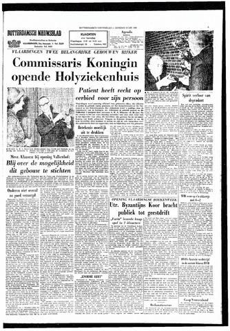 Rotterdamsch Nieuwsblad / Schiedamsche Courant / Rotterdams Dagblad / Waterweg / Algemeen Dagblad 1965-05-18