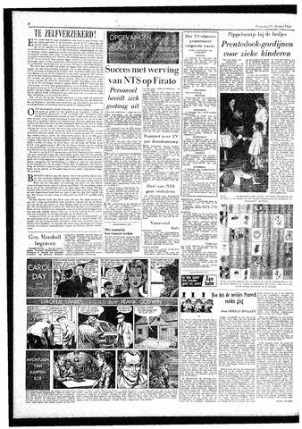 Rotterdamsch Parool / De Schiedammer 1959-10-21