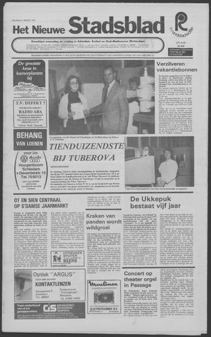 Het Nieuwe Stadsblad 1977-03-11
