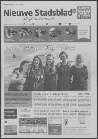 Het Nieuwe Stadsblad 2017-06-28