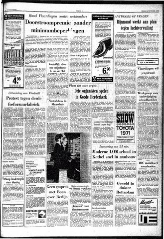Trouw / De Rotterdammer 1970-11-06