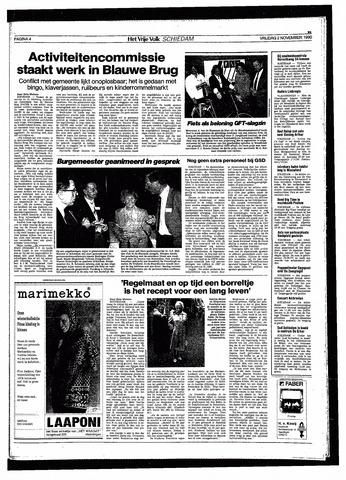 Het Vrije volk 1990-11-02