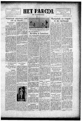 Rotterdamsch Parool / De Schiedammer 1946-04-02