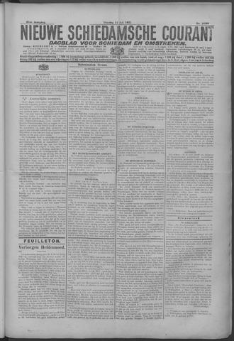 Nieuwe Schiedamsche Courant 1925-07-14
