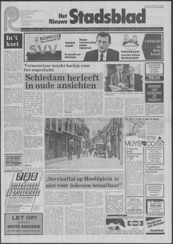 Het Nieuwe Stadsblad 1984-05-18