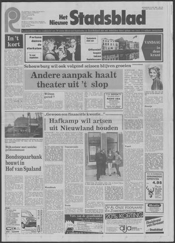 Het Nieuwe Stadsblad 1984-06-06
