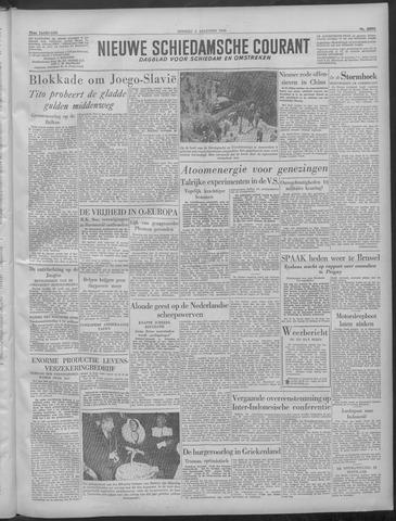 Nieuwe Schiedamsche Courant 1949-08-02