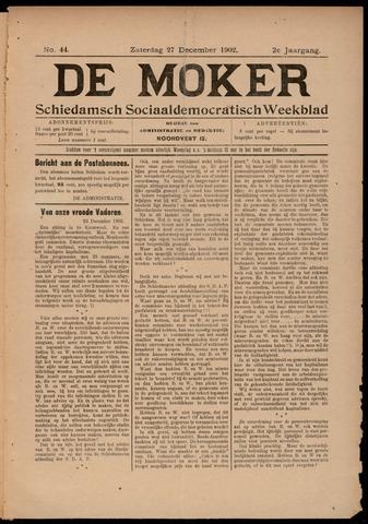 De Moker 1902-12-27