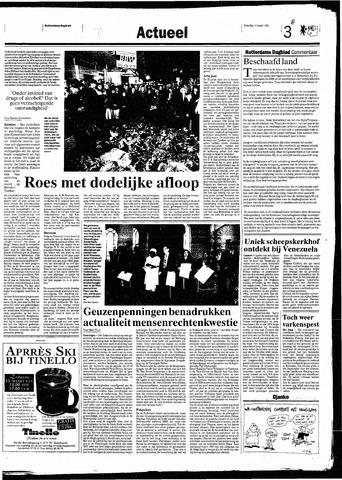 Rotterdamsch Nieuwsblad / Schiedamsche Courant / Rotterdams Dagblad / Waterweg / Algemeen Dagblad 1998-03-14
