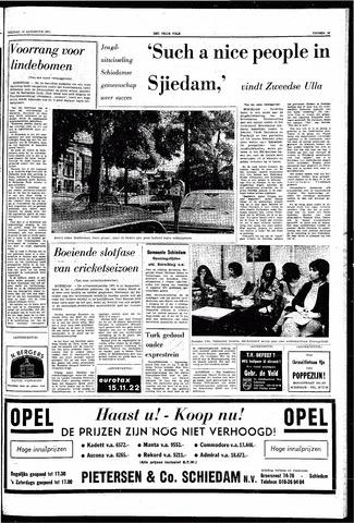 Het Vrije volk 1971-08-13