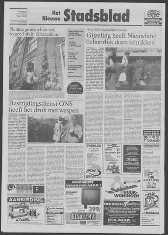 Het Nieuwe Stadsblad 1994-08-17