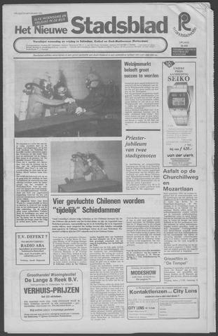 Het Nieuwe Stadsblad 1976-09-24