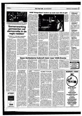 Het Vrije volk 1990-11-27