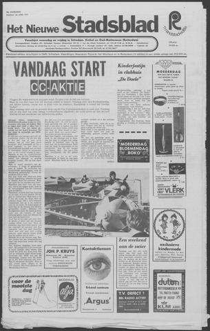 Het Nieuwe Stadsblad 1971-04-30