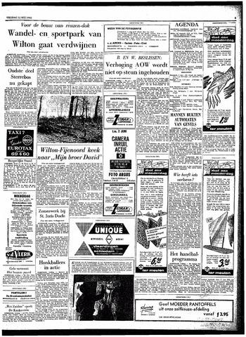 Rotterdamsch Parool / De Schiedammer 1962-05-11