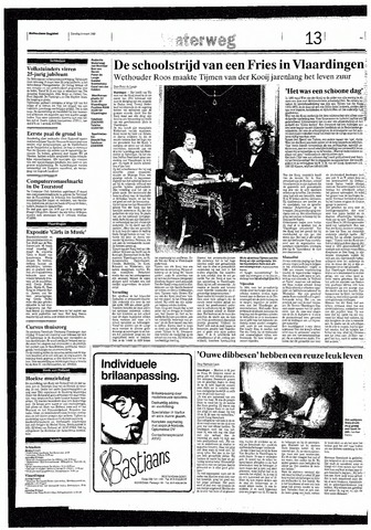 Rotterdamsch Nieuwsblad / Schiedamsche Courant / Rotterdams Dagblad / Waterweg / Algemeen Dagblad 1993-03-09