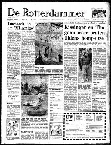 Trouw / De Rotterdammer 1973