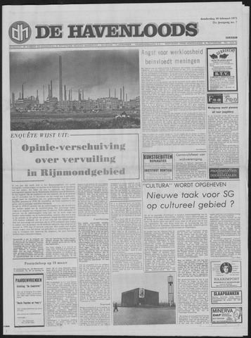 De Havenloods 1972-02-10