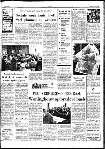 Trouw / De Rotterdammer 1970-04-04