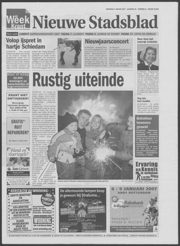 Het Nieuwe Stadsblad 2007
