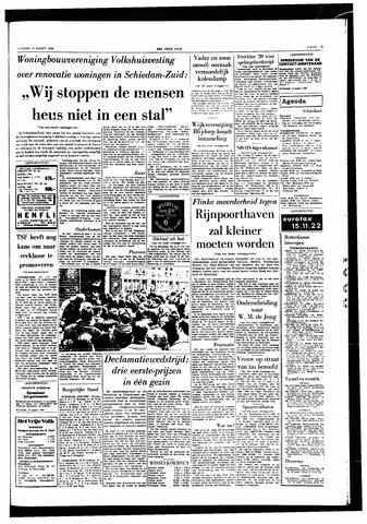 Het Vrije volk 1969-03-14