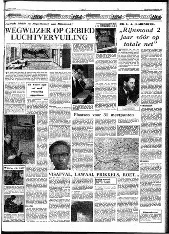 Trouw / De Rotterdammer 1969-02-22