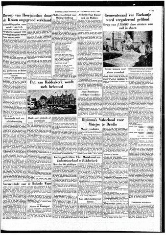 Rotterdamsch Nieuwsblad / Schiedamsche Courant / Rotterdams Dagblad / Waterweg / Algemeen Dagblad 1964-07-15