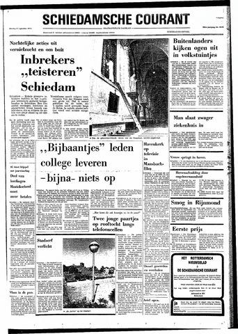 Rotterdamsch Nieuwsblad / Schiedamsche Courant / Rotterdams Dagblad / Waterweg / Algemeen Dagblad 1974-09-17