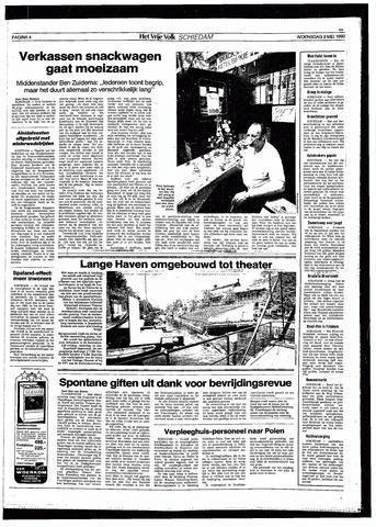 Het Vrije volk 1990-05-09