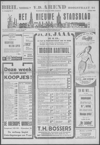 Het Nieuwe Stadsblad 1952-03-14