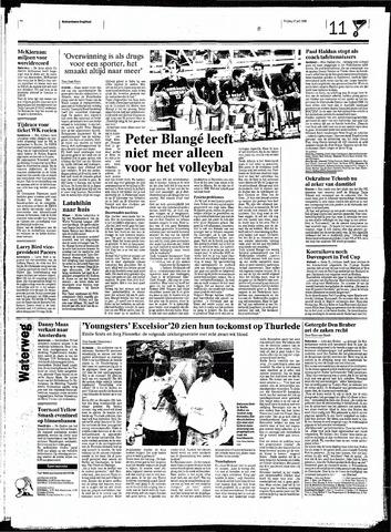 Rotterdamsch Nieuwsblad / Schiedamsche Courant / Rotterdams Dagblad / Waterweg / Algemeen Dagblad 1998-07-17