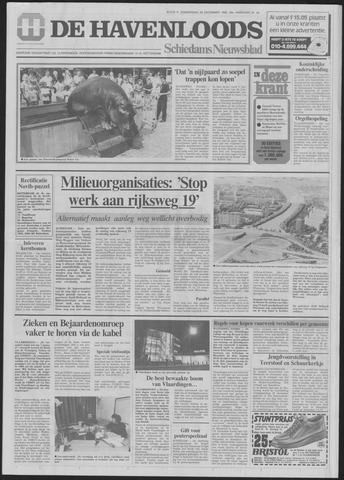 De Havenloods 1989-12-28