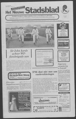 Het Nieuwe Stadsblad 1974-04-03