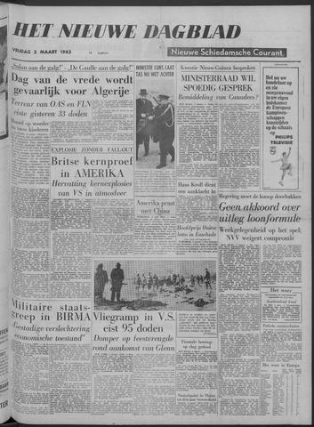 Nieuwe Schiedamsche Courant 1962-03-02