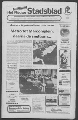 Het Nieuwe Stadsblad 1974-03-29