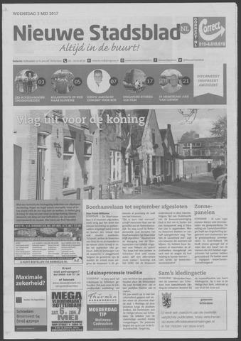Het Nieuwe Stadsblad 2017-05-03