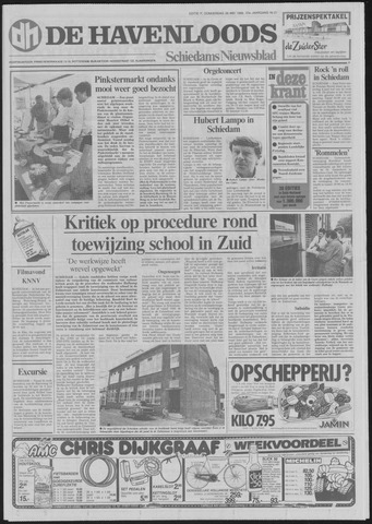 De Havenloods 1988-05-26