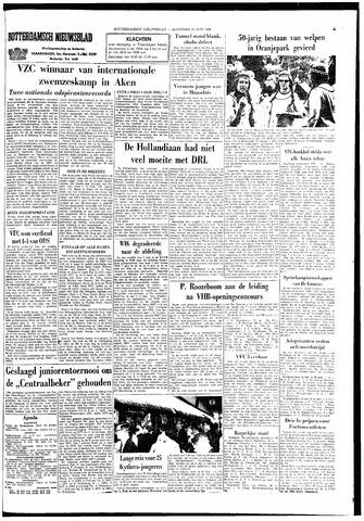 Rotterdamsch Nieuwsblad / Schiedamsche Courant / Rotterdams Dagblad / Waterweg / Algemeen Dagblad 1966-06-13