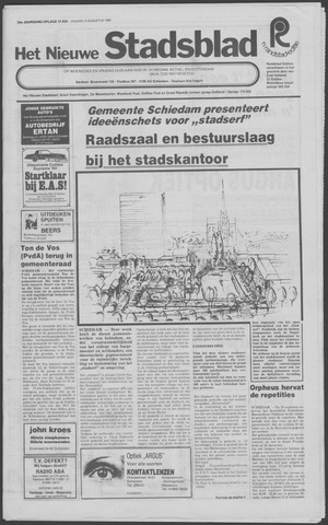 Het Nieuwe Stadsblad 1980-08-15