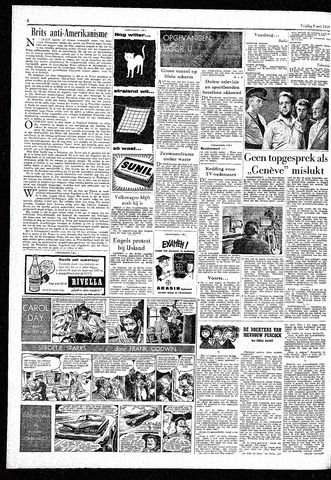 Rotterdamsch Parool / De Schiedammer 1959-05-08